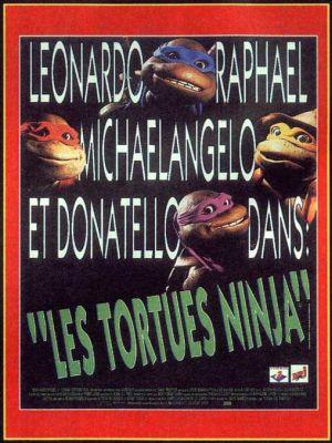 Les tortues dans diverses oeuvres fiches pratiques la for Repere des tortue ninja